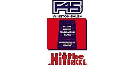 F45 WSNC & WFU HIT THE BRICKS tickets