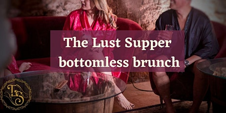 Couple's Bottomless Brunch  in Secret Cottage: FREE PROSECCO tickets