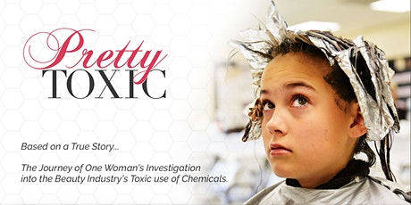 """An Evening with Jennifer B White and Documentary Premiere of """"Pretty Toxic"""" tickets"""
