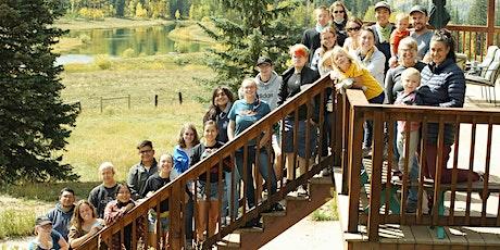 FAM Retreat at Three Trails Ranch Durango tickets