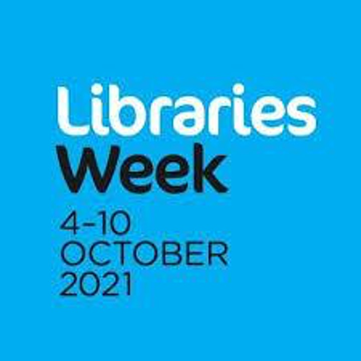 Raynes Park Library Storytime image