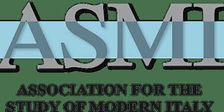 ASMI Postgraduate Summer School 2021 tickets