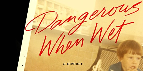 Jamie Brickhouse's Weekly Reading Party of Dangerous When Wet: #7 of 10 tickets