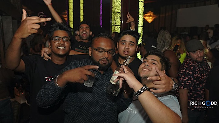 #Best Saturday Party image