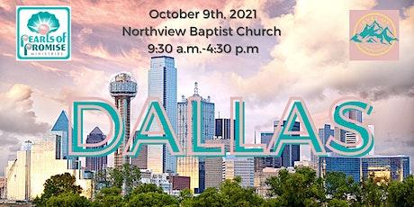 Level Up Dallas 2021 tickets