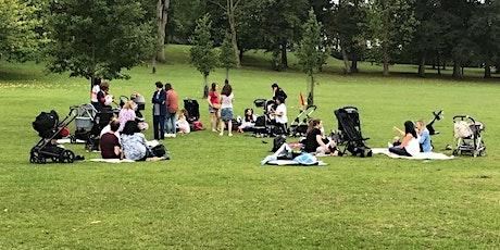 Bushey Babies: Walk & Talk tickets