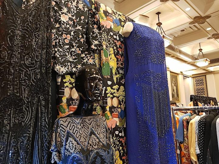 Clerkenwell Vintage Fashion Fair image