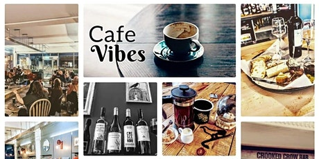 Cafe Vibes ft Kam Singh tickets