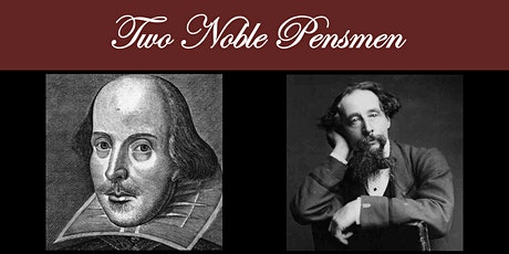 Virtual Talk - Two Noble Pensmen: A Tale of Two Geniuses tickets