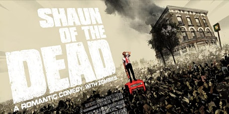 Shaun of the Dead tickets
