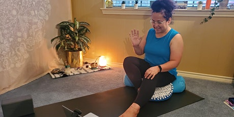 Morning Gentle Yoga tickets