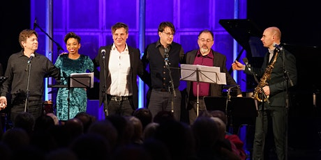Aalto Jazz-Trio & Friends: When Autumn comes tickets