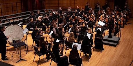 University Symphony Orchestra tickets