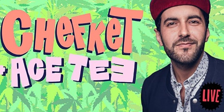 Hip Hop Gardens Sommer Closing w/ Chefket & Ace Tee Live Tickets