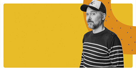 16/10 Henk Ryckaert @ Comedy Night Melle billets