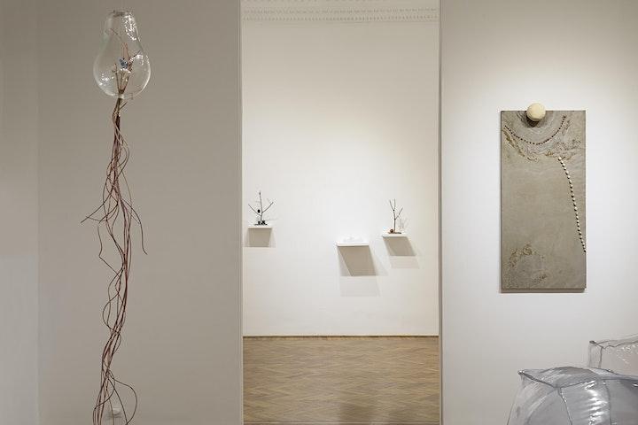 Imagen de Gallery Recoleta-Retiro  // Viernes 17 de Septiembre  // Del Infinito