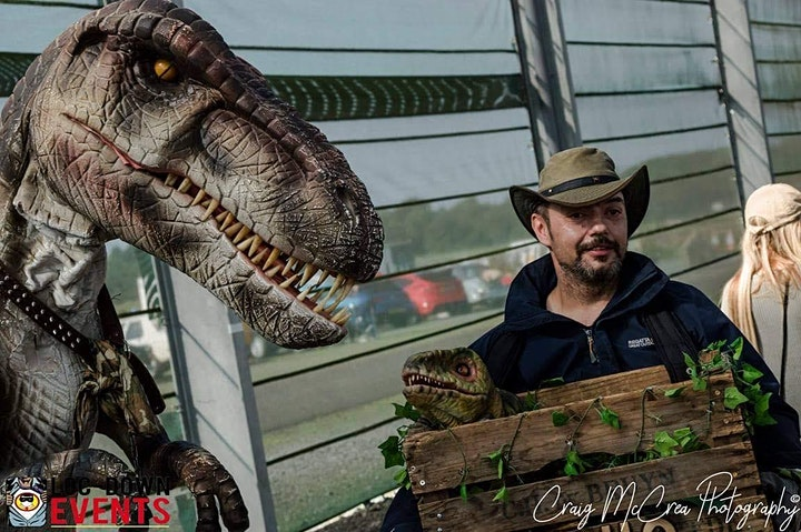 Dino Day Extra Date - Final Show image