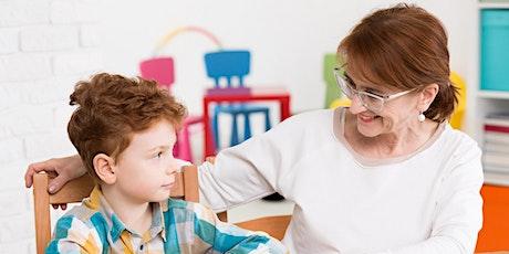 Teaching Autistic Learners: Principles & Strategies tickets