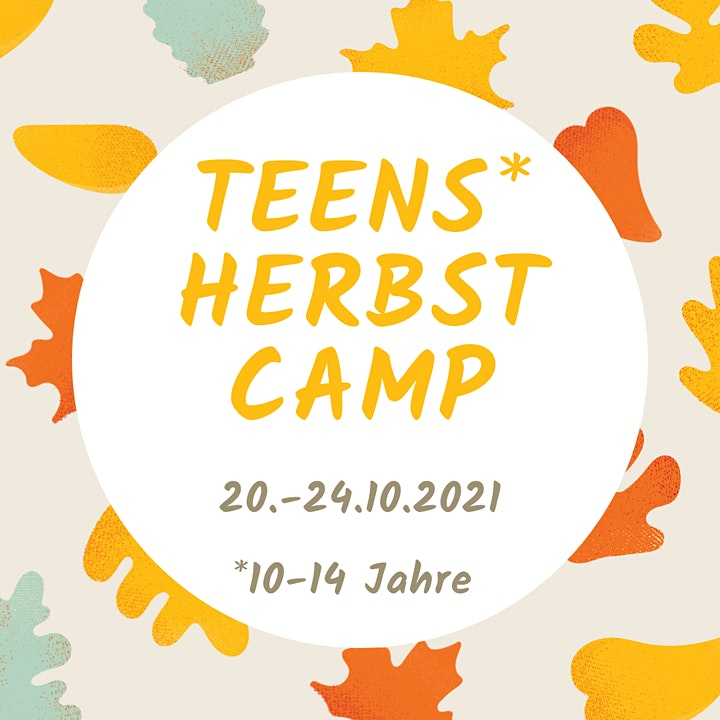 Herbstcamps 2021: Bild