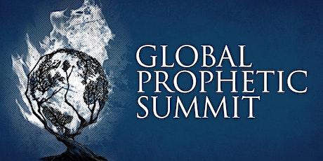 Global Prophetic Summit 2021 tickets