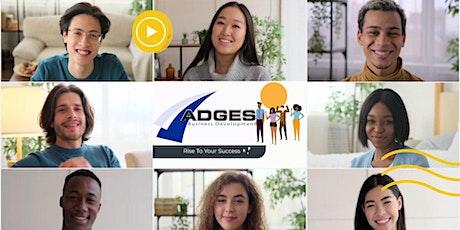 ADGES Ambassadors MEET UP tickets