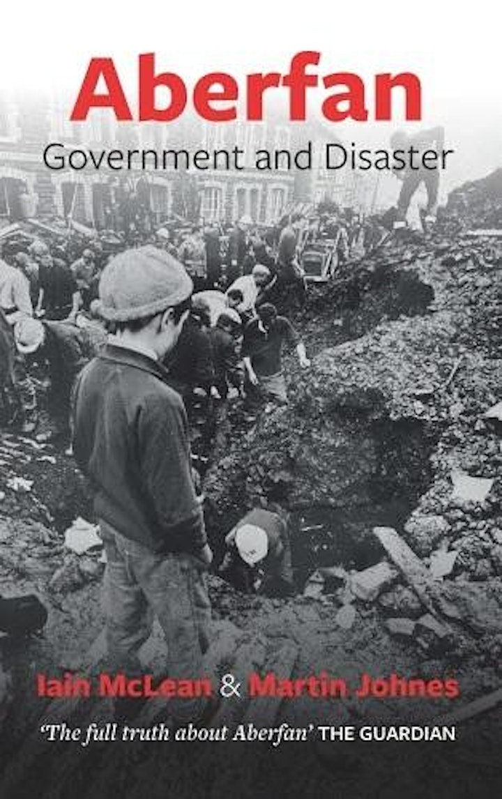 Aberfan October 1966: Gross negligence and blame-shifting image