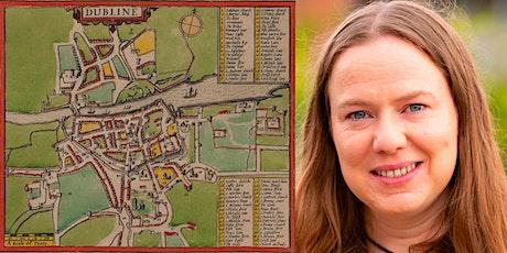 Children's History Workshop: Making Maps tickets