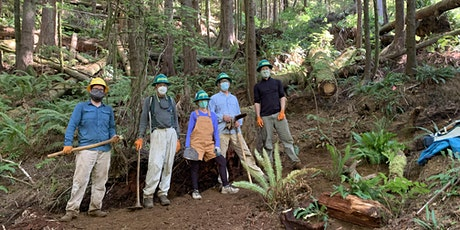 National Public Lands Day - North Coast Ecola Trail Party tickets