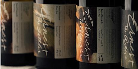Terrific Tastings: Perfect Pinots tickets