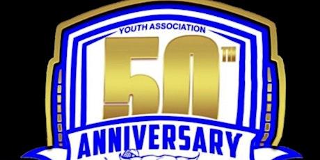 Oak Lane Youth Association  50th Anniversary Celebration tickets