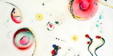 le Cirque - Encore!: New Paintings, Digital Art by Oakland's Elaine Maute` tickets