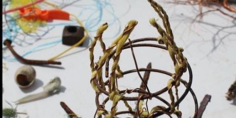 Family Sculpture Workshop with recycled materials tickets