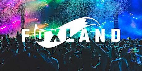 Foxland 21 tickets