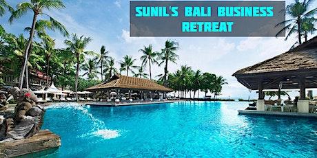 Bali Business Mastermind Retreat tickets