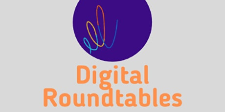 SSWCA  Fall 2021 Digital Roundtable: New Directors' Roundtable tickets