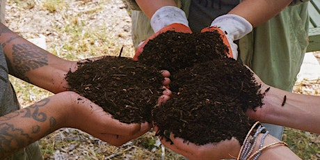 Composting Workshop at Safe Place for Youth (SPY) Community Garden tickets