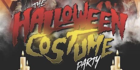 Royal Behavior Halloween Costume Party tickets
