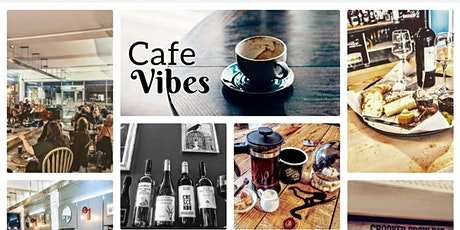 Cafe Vibes ft Dodobones tickets