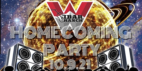 Western Homecoming Concert with MILLK tickets