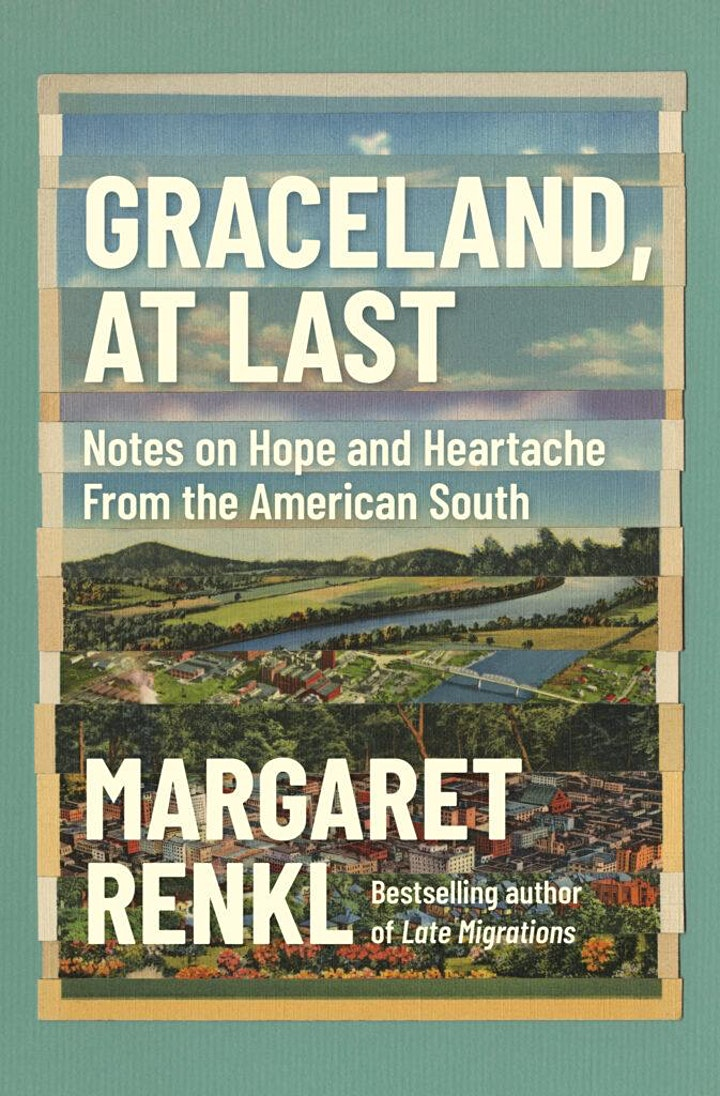 Graceland, at Last cover image