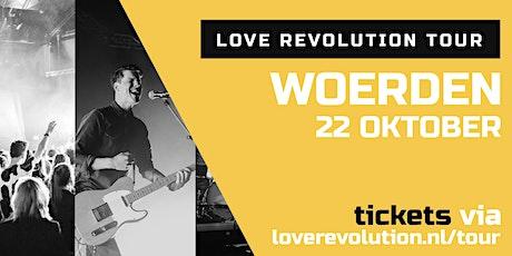 Love Revolution met Hanne de Vries tickets