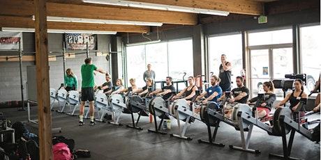 Fit, Row, & Yoga at the Austin Rowing Club tickets