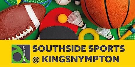 Southside sports @ Kingsnympton tickets