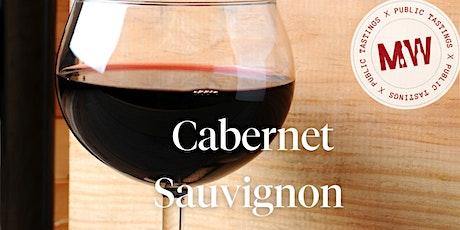 Cabernet Sauvignon 2.0! tickets