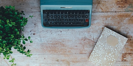 Word Women: One-Day Poetry Writing Retreat tickets