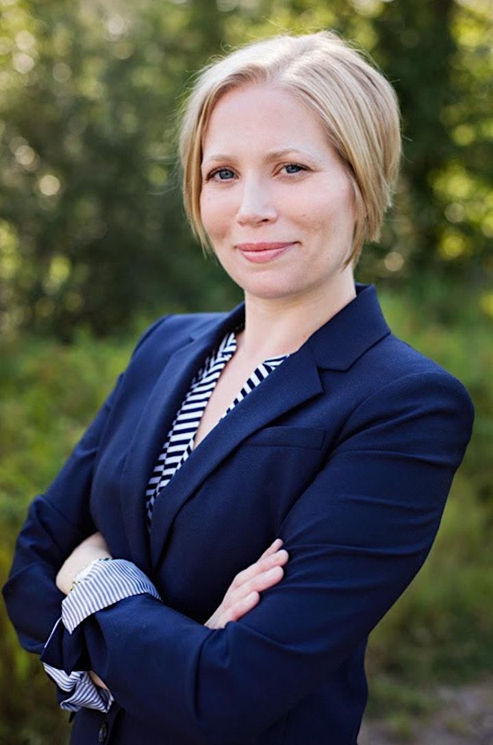 Knowledge GAPSS: Edmonton's  Zoning Bylaw Renewal Panel Discussion image