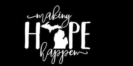 EUCHRE for HOPE tickets