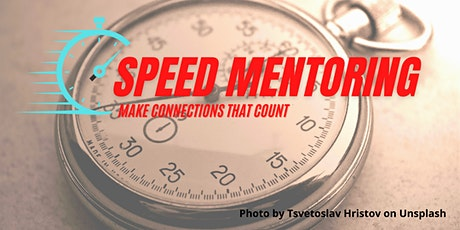 Speed Mentoring: Make Connections That Count tickets
