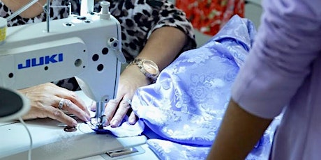 October 2021 Sewing 101 workshop! tickets