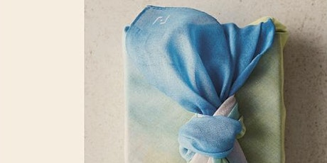 FUROSHIKI: and  the Japanese art of gift wrapping book launch RSVP tickets